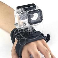 Action Cam 360 Glove Hand Strap for GOPRO, SJCAM, Xiaomi Yi Cam
