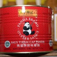 Lee Kum Kee Panda Brand Oyster Sauce (Saus Tiram Kaleng)