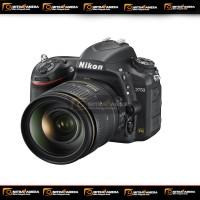 Kamera Nikon D750 Kit 24-120mm