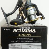 harga Reel Ryobi ECUSIMA 4000 Tokopedia.com