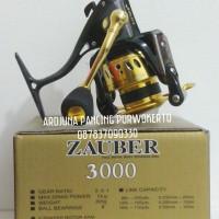 harga Reel Ryobi ZAUBER CF 3000 Tokopedia.com