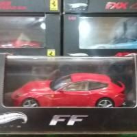 hot wheels ellite ferrari FF