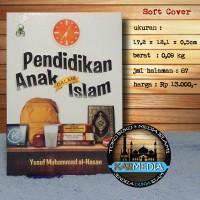 Pendidikan Anak Dalam Islam - Darul Haq - Karmedia
