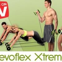 Jual Alat Fitness Praktis REVOFLEX Extreme Murah