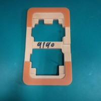 TOOL'S MOLD CETAKAN LCD SAMSUNG I9190 GALAXY S4 MINI ORANGE