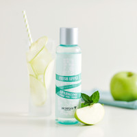 SKIN FOOD Fresh Apple Sparkling Pore Tok Toner