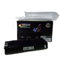Toner Printer Ricoh Aficio 220 No.1 Compatible [Microton MC220K]