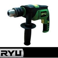 Mesin Bor Beton, Besi, Tembok Tekiro Ryu 13mm / Impact Drill RID 13 RE