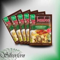 Bamboe Bumbu Soto Betawi