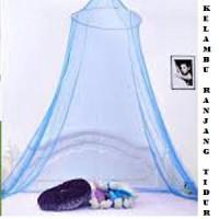 Kelambu Ranjang Tempat Tidur Anti Nyamuk