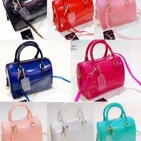 Furla Jelly Mini bags