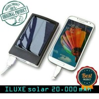 harga Solarcell Powerbank Ori High Capacity Tokopedia.com