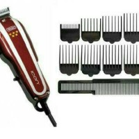 ALAT CUKUR RAMBUT WAHL ICON 5 STAR HAIR CLIPPER / MADE IN USA