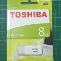 Flash Disk Toshiba Hayabusa - 8GB