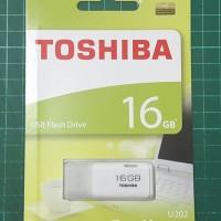 Flash Disk Toshiba Hayabusa - 16GB