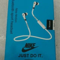 Hansfree Bluetooth Nike MS-B4