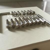 harga Baut L Blok Mesin RX-King / RXK / RX-Special Series Tokopedia.com