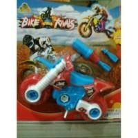 harga Motor Trail Bongkar Pasang - Mainan Anak Tokopedia.com