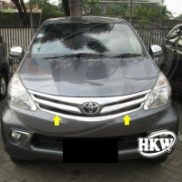 List Grill Bawah All New Avanza / Xenia