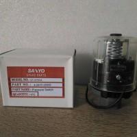 Pressure Switch Otomatis Pompa Air Sanyo PH151A/150