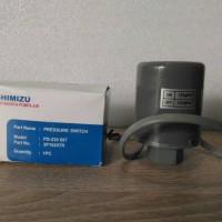Pressure Switch Otomatis Pompa Air Shimizu PS-230 BIT