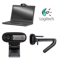 PROMO Logitech WebCam C170