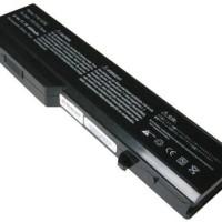Baterai Laptop Dell Vostro 1310,1320 (Black - OEM)