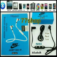 HEADSET BLUETOOTH NIKE MS-B4