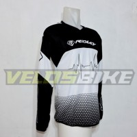 harga Jersey Sepeda Dh Lengan Panjang Ridley Tokopedia.com