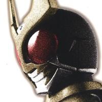 Original SH Figuarts SHF Agito Renewal Ori Kamen Rider