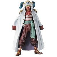 Original DXF The Grandline Men GLM Vol 7 Buggy Ori One Piece