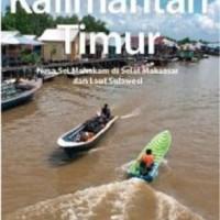 Ensiklopedia Pulau-pulau Kecil Nusantara: Kalimantan Timur