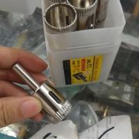 Mata Bor Kaca Mata Bor Acrylic Akrilik 21 Mm Rewin