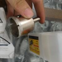 Mata Bor Kaca Mata Bor Acrylic Akrilik 35 Mm Rewin