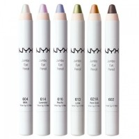 NYX Jumbo Eye Pencil YOGURT