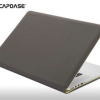 Capdase folder case slim moca for apple macbook pro 15 Inch