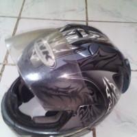 Helm ink Full Face|Murah Meriah | Size M