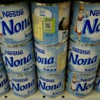 harga Susu Kaleng Krimer Kental Manis Nestle Cap Nona /Minuman Nutrisi Tokopedia.com