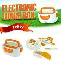 Power lunch box kotak makan elektrik.