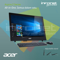Acer Aspire Z1-602 All in One PC