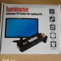 TV Tuner Luminuse for Laptop / PC
