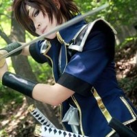 Wig Date Masamune Basara/Kaname Vampire RsW cosplay import