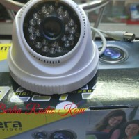 Cctv Kamera Indor (Dalam Ruangan) 900 Tvl Nigh Vision Murah