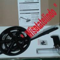 harga walking measure/meter merk Togoshi Tokopedia.com
