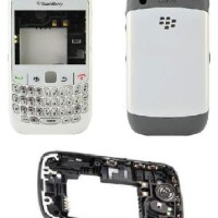 casing kesing BlackBerry bb gemini 8520 tulang fullset
