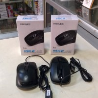 Powerlogic USB Optical Mouse Asic 2