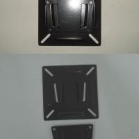 ZIKKO BRACKET LCD NW-L1 ( 14 - 21 inch ) ZK-L001 BRAKET BREKET RAK TV