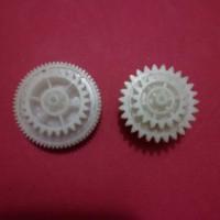 harga Gir Fussing / Gear Fussying Assy Laserjet 1010 / 1020 HP Printer Tokopedia.com