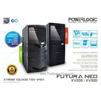 Powerlogic Futura NEO XV500 - 450W (Gunmetal)