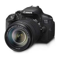 Canon EOS 760D Kit EF-S 18-135mm IS STM WG GARANSI RESMI DATASCRIP 1TH